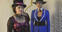 Pretty Liars Costumes 9