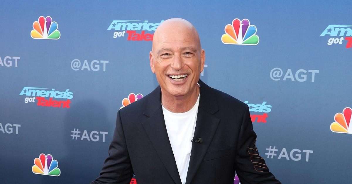 living nightmare howie mandel opens up about lifelong struggle anxiety ocd
