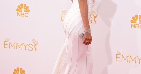 66th Annual Primetime Emmy Awards – Arrivals