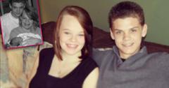 catelynn lowell tyler baltierra wedding pregnant adoption teen mom