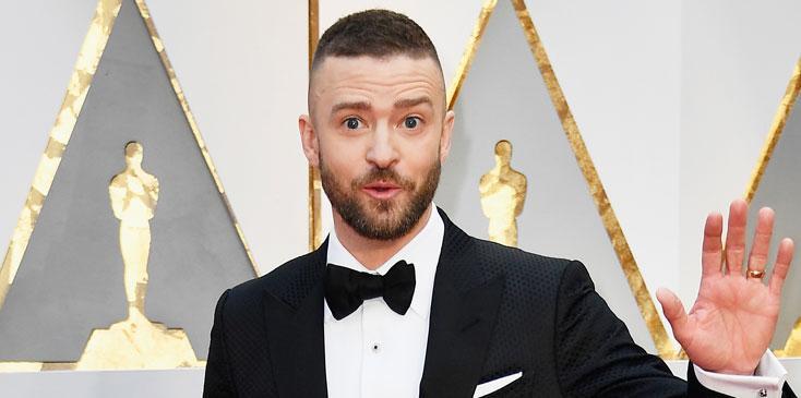 Justin Timberlake Oscars Host Cant Stop Feeling Long