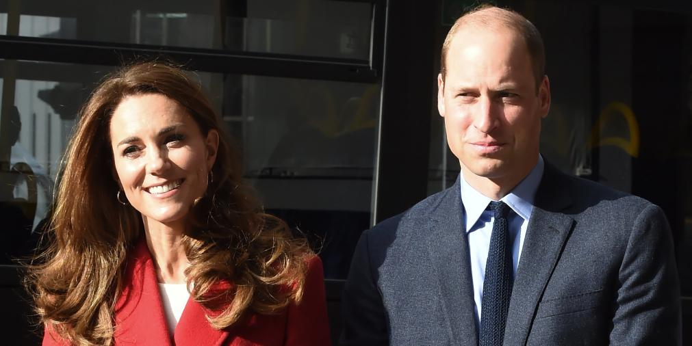 Time To Meet Baby Archie? A Trip To America For Prince William, Kate Middleton & The Kids May Be In Store
