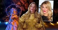 Brandi Glanville Shades LeAnn Rimes After 'Masked Singer' Win