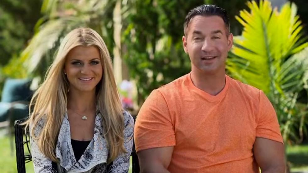 Mike the situation lauren marriage boot camp
