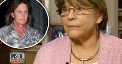 Bruce jenner ex girlfriend michaelle rosenthal shocked