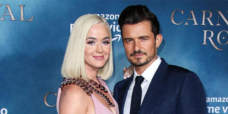 Katy Perry and Orlando Bloom buy mansion in Montecito