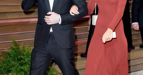 2014 Vanity Fair Oscar Party Hosted By Graydon Carter – Arrivals