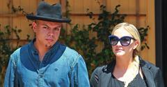 Celebrity Sightings In Los Angeles – May 12, 2015