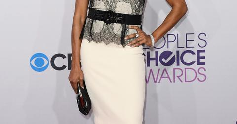 39th Annual People's Choice Awards – Arrivals