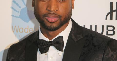 3rd Annual Night on the RunWade hosted by Dwyane Wade in Miami