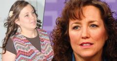 Michelle duggar slams wives