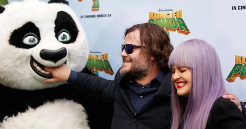 Kung Fu Panda 3 Premiere