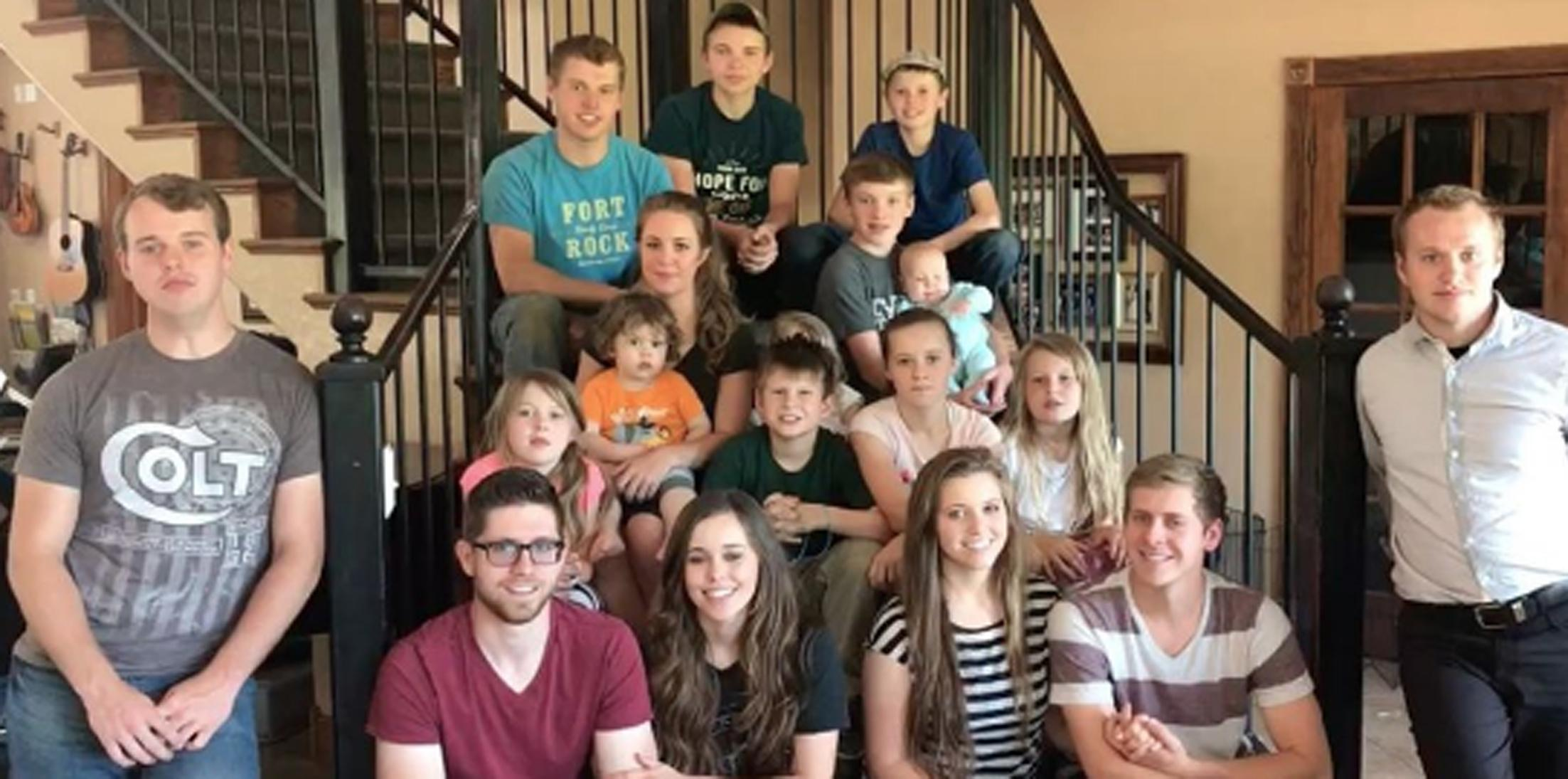 14 times younger duggars stole the show hero