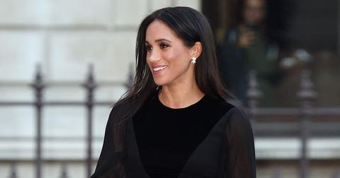 Meghan Markle Felt Stifled By Sexist Royal Family Traditions