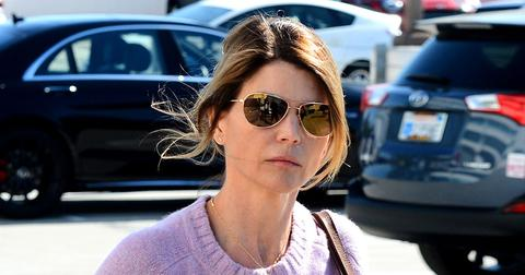 Lori Loughlin Released for Prison