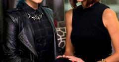 Demi lovato giuliana rancic interview