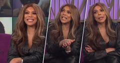 Wendy Williams Addresses Health Concerns: 'Every Day Is Not Perfect'