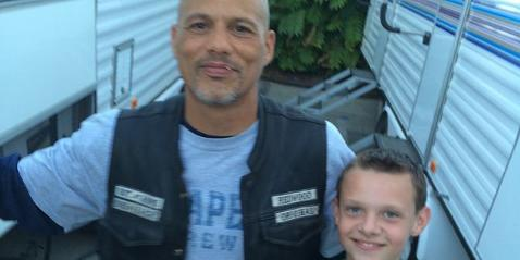 Sons anarchy son david labrava son commits suicide hero