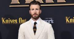 chris evans ptw pp