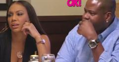 Tamar Braxton Argues With LaShawn Daniels