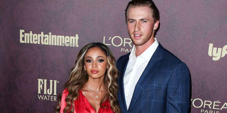 Michael Kopech divorces Pregnant Vanessa Morgan