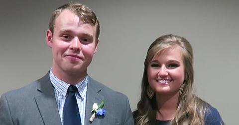 Joseph duggar engaged hero