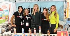 Duane Prokop/Getty Images for Wellness Your Way Festival