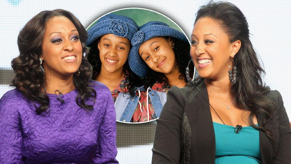 Sister sister reunion being developed
