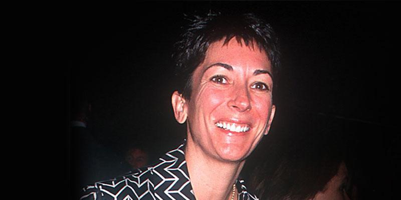 Emmy Taylor Ghislaine Maxwell's Personal Assistant Left UK