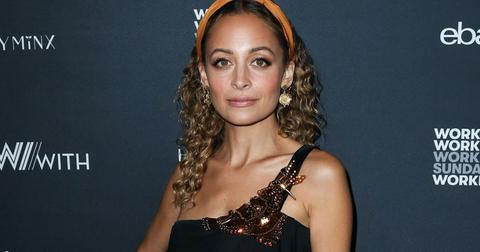 Nicole Richie Hot and Horny PP