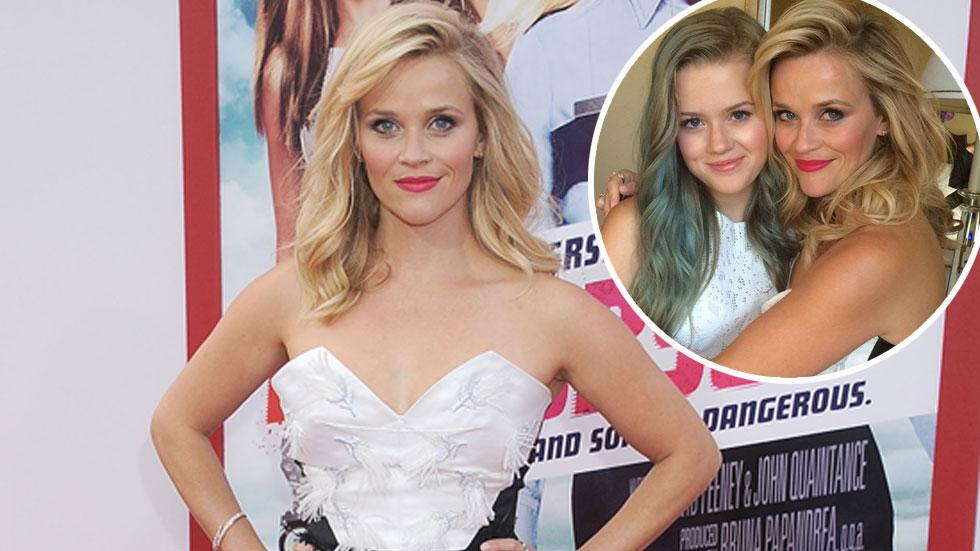 Reese witherspoon ava phillippe hot pursuit 100