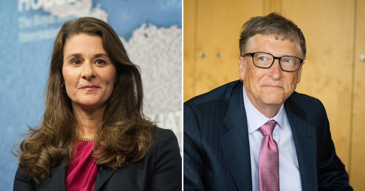 bill gates biggest regret not thanking wife melinda gates enough pp