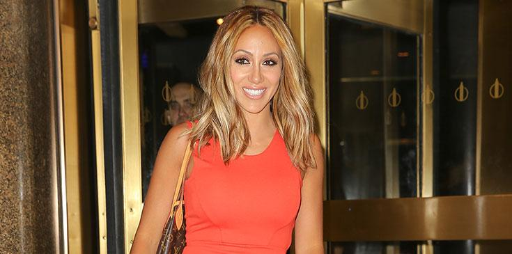 Can melissa gorga identify housewives hairstyles 1