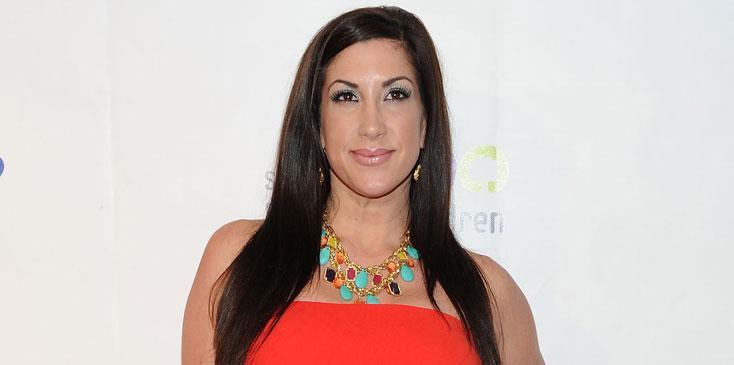 Jacqueline Laurita Real Housewives New Jersey Teresa Giudice Long