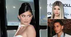 Kylie Jenner Unfollows Sofia Richie, Kai Khadra And More On Instagram