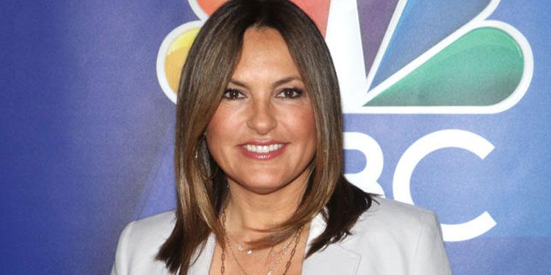 Mariska Hargitay At Event Tubing Ocean