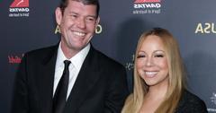 Mariah carey lavish wedding caribbean james packer