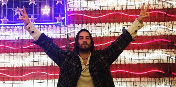 Justin bobby gets real about fake hills hero