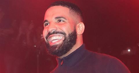 Drake Adonis PP