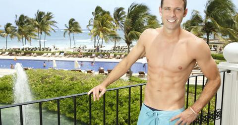Graham Bunn Bachelor in Paradise