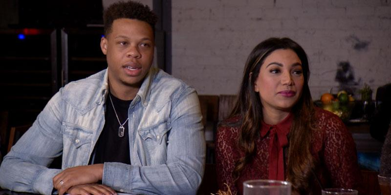 Married at first sight couples confront tristan mia over missing cancun honeymoon video pp