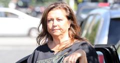 Abby Lee Miller Cancer Round 3 Chemotherapy Pic PP