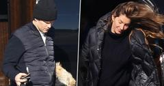 Tom brady gisele bundchen private jet superbowl loss ok pp