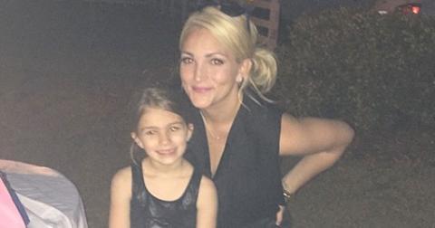 Maddie Aldridge Jamie Lynn Spears Daughter Accident Long