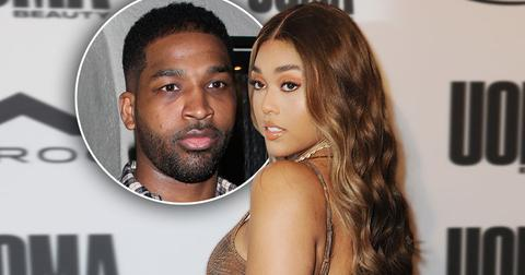 Jordyn Wood Admits Tristan Thompson Scandal 'Changed' Her Life
