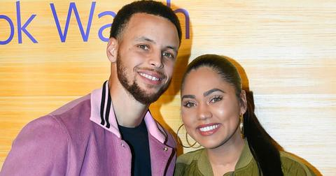 Ayesha And Steph Curry Son Birthday