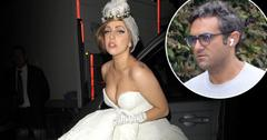//lady gaga plans to elope with michael polansky