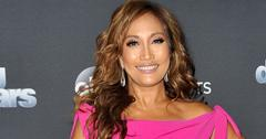 Carrie Ann Inaba Babies PP