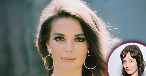 Natalie wood death daughter natasha gregson wagner pp ok hero