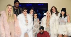 Kanye West Yeezy Season 3 – Front Row